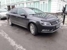 Горно-Алтайск Passat 2011