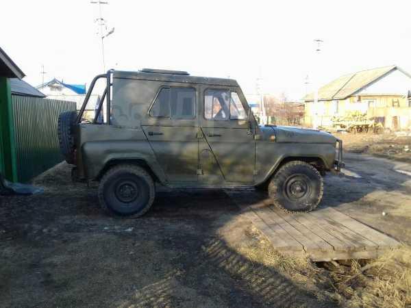 УАЗ 3151, 1988 год, 75 000 руб.