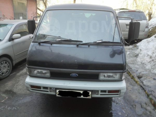 Ford Spectron, 1993 год, 180 000 руб.