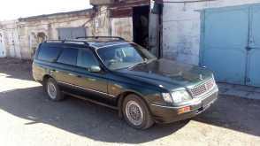 Краснокаменск Stagea 1997