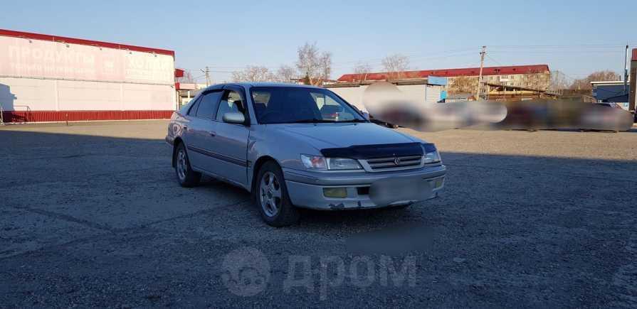 Toyota Corona Premio, 1997 год, 165 000 руб.