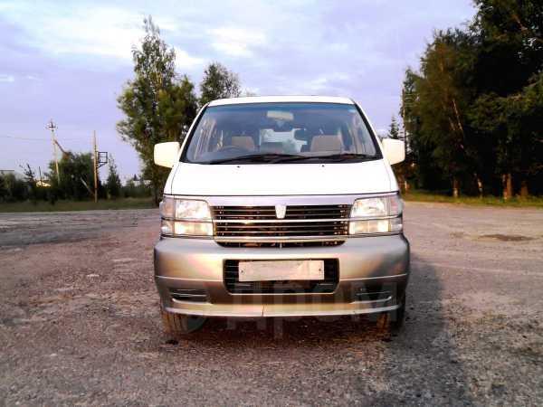 Nissan Elgrand, 2000 год, 345 000 руб.