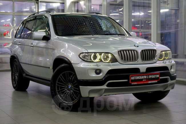 BMW X5, 2005 год, 597 000 руб.