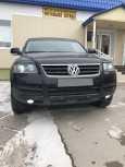 Volkswagen Touareg, 2006 год, 730 000 руб.