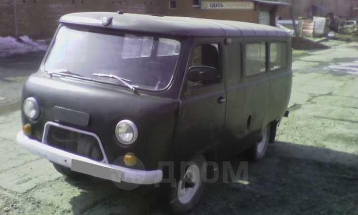 УАЗ Буханка, 1992 год, 66 000 руб.