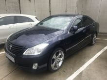 Туапсе Toyota Crown 2009