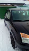 Ford Fusion, 2008 год, 250 000 руб.