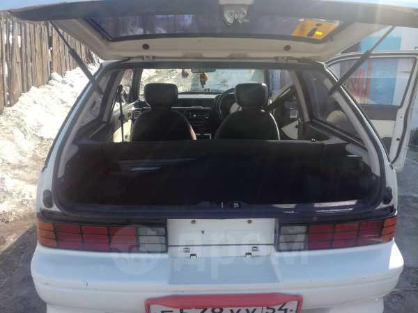 Suzuki Cultus, 1990 год, 74 000 руб.