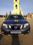 Nissan Terrano, 2017 год, 790 000 руб.