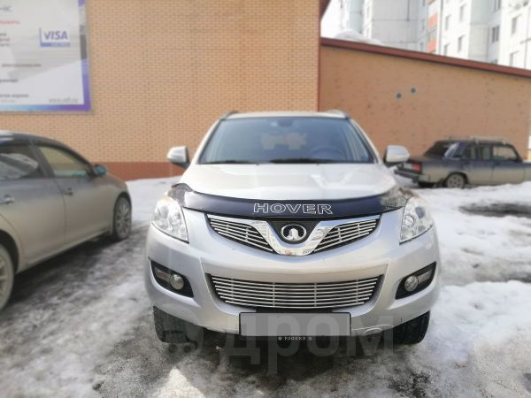 Great Wall Hover H5, 2013 год, 680 000 руб.
