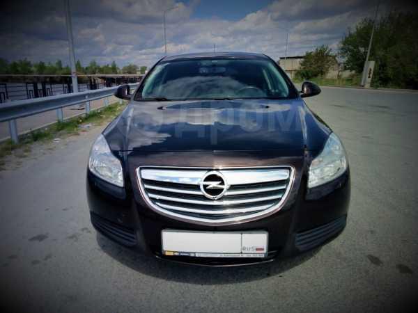 Opel Insignia, 2012 год, 680 000 руб.