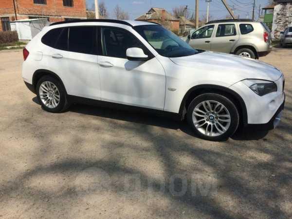BMW X1, 2012 год, 800 000 руб.