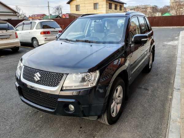 Suzuki Grand Vitara, 2011 год, 880 000 руб.