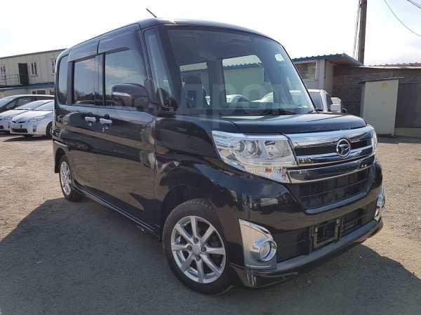 Daihatsu Tanto, 2014 год, 490 000 руб.