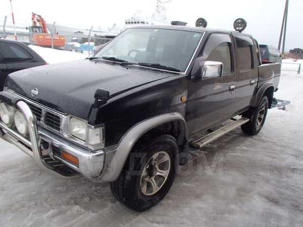 Nissan Datsun, 1995 год, 320 000 руб.
