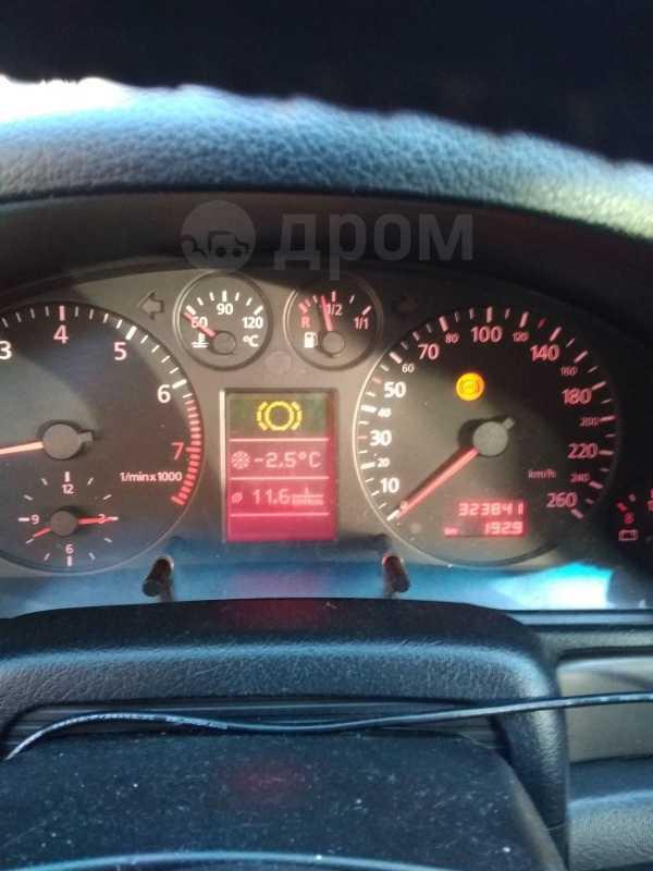 Audi A4, 1999 год, 400 000 руб.