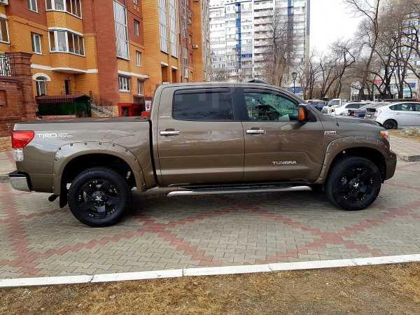 Toyota Tundra, 2009 год, 2 350 000 руб.