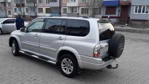 Бийск Grand Vitara XL-7