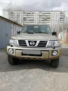 Хабаровск Patrol 2003