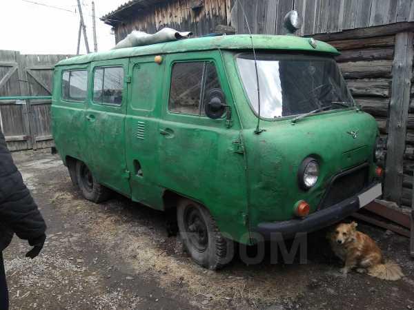 УАЗ Буханка, 1986 год, 85 000 руб.