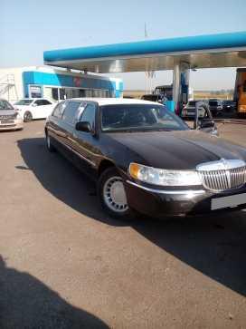 Бийск Town Car 2001