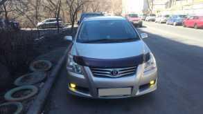 Владивосток Toyota Blade 2007