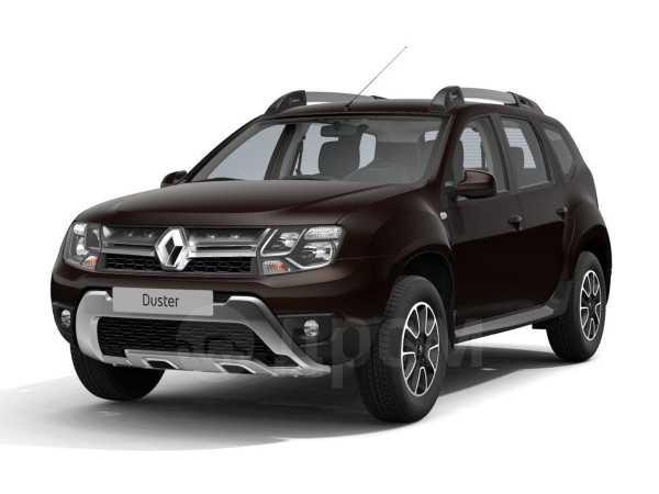 Renault Duster, 2019 год, 987 990 руб.