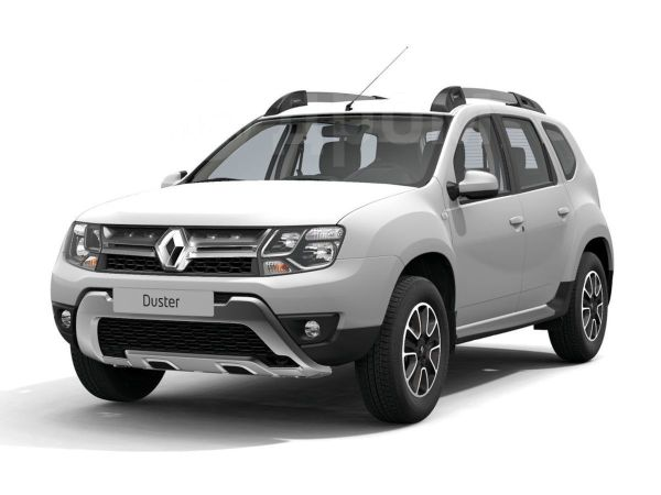 Renault Duster, 2019 год, 1 027 990 руб.