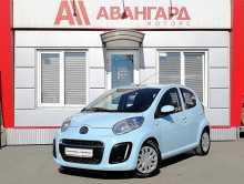 Челябинск C1 2012