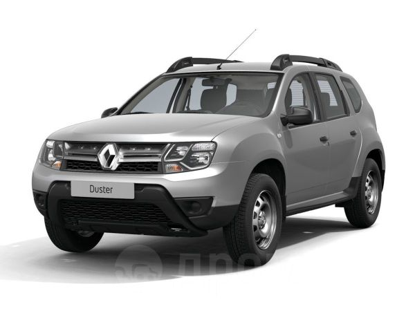 Renault Duster, 2019 год, 921 990 руб.