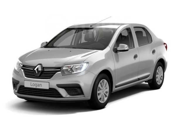 Renault Logan, 2019 год, 719 990 руб.