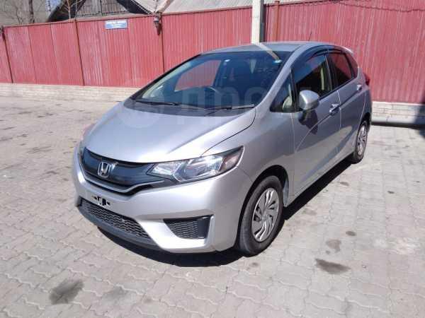 Honda Fit, 2015 год, 655 000 руб.