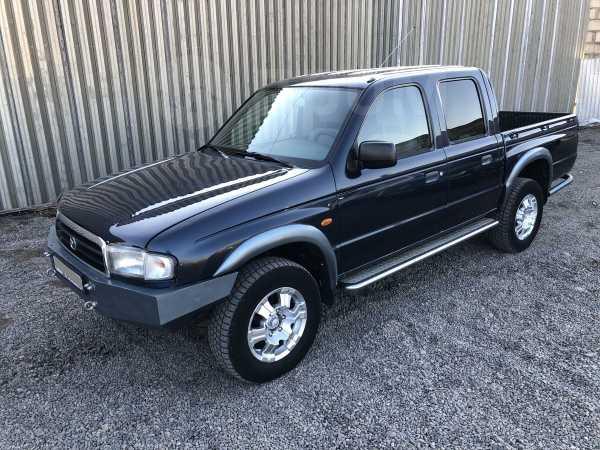 Mazda B-Series, 2001 год, 350 000 руб.