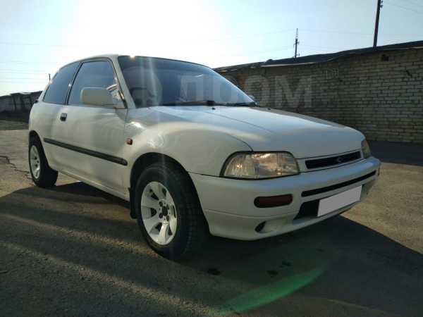 Daihatsu Charade, 1993 год, 99 000 руб.