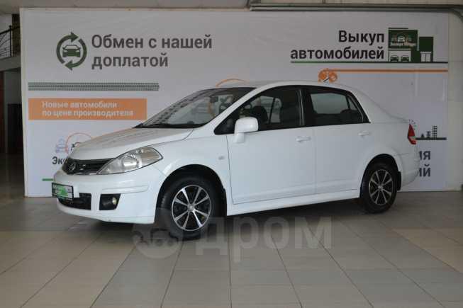 Nissan Tiida, 2013 год, 525 000 руб.