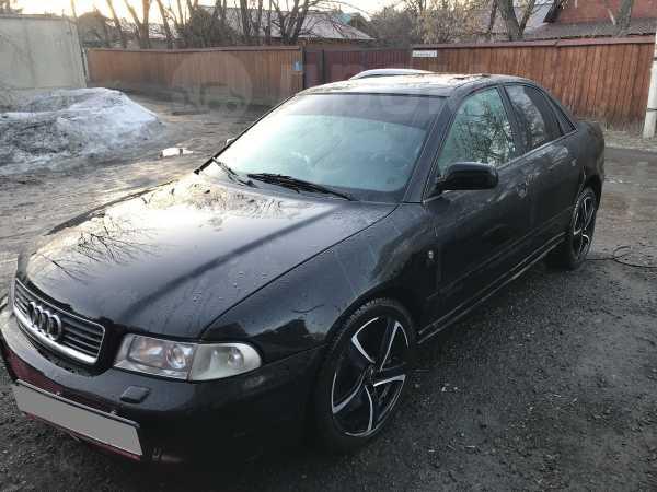 Audi S4, 1998 год, 480 000 руб.