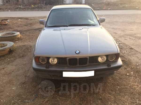 BMW 5-Series, 1992 год, 110 000 руб.