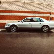 Уфа Audi A8 1999
