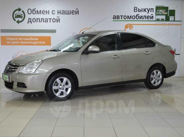 Nissan Almera, 2014 год, 545 000 руб.