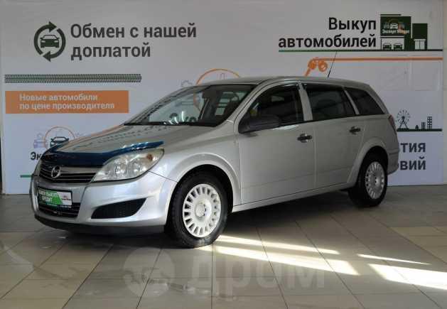Opel Astra, 2007 год, 349 000 руб.