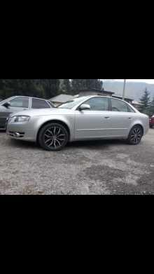 Нальчик Audi A4 2007