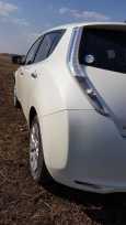 Nissan Leaf, 2016 год, 1 060 000 руб.