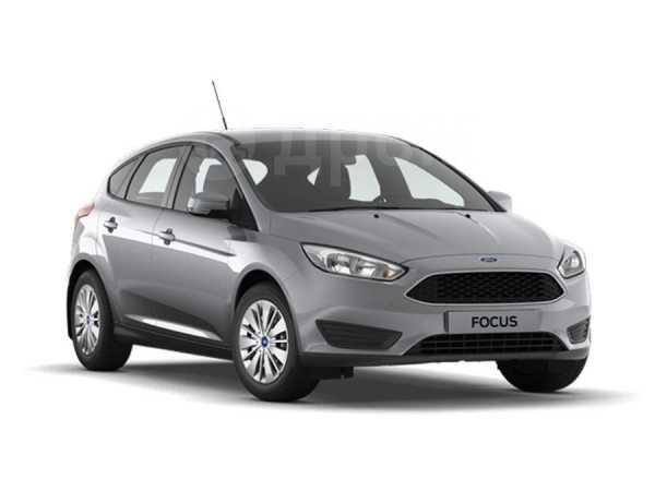 Ford Focus, 2019 год, 1 042 000 руб.
