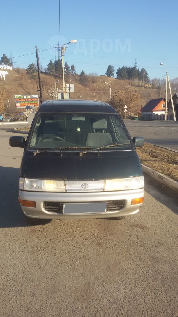 Toyota Town Ace, 1996 год, 270 000 руб.