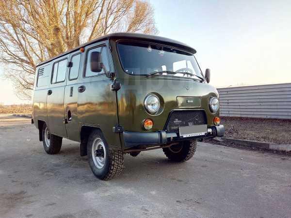 УАЗ Буханка, 2005 год, 199 000 руб.