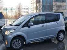Новосибирск Daihatsu Move 2009