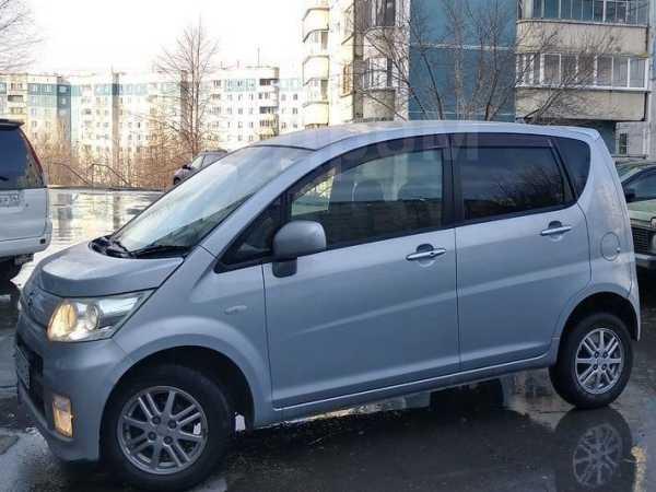 Daihatsu Move, 2009 год, 245 000 руб.