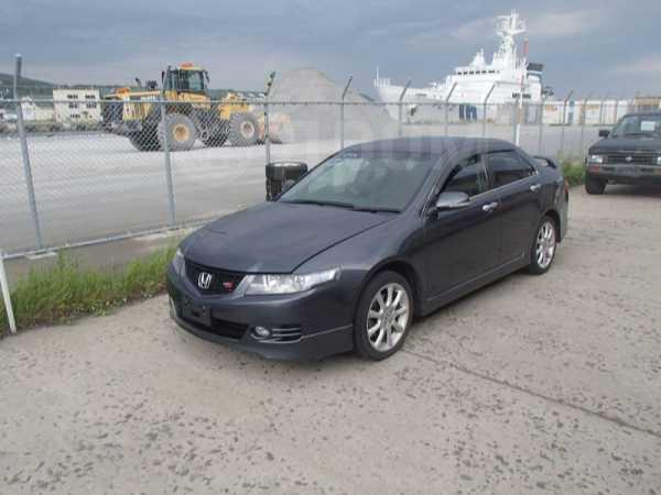 Honda Accord, 2007 год, 280 000 руб.