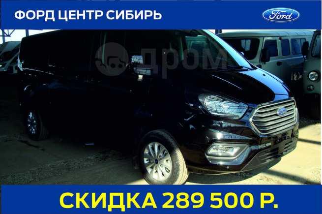 Ford Tourneo Custom, 2018 год, 2 417 000 руб.