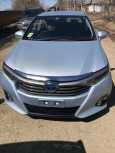 Toyota Sai, 2014 год, 1 200 000 руб.